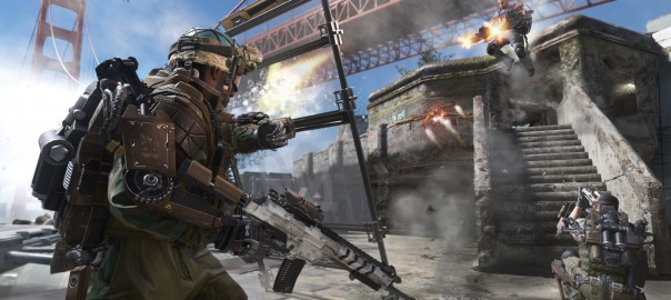 4_CoD AW_Defender_Under the Bridge