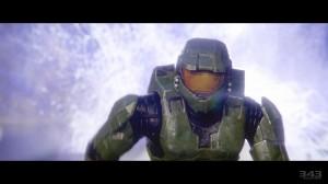 Für die Anniversary Edition wurden Halo 2 udn der Master Chief komplett üpberarbeitet Alle Bilder: Microsoft Game Studios