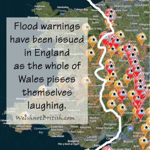 Flood Warning